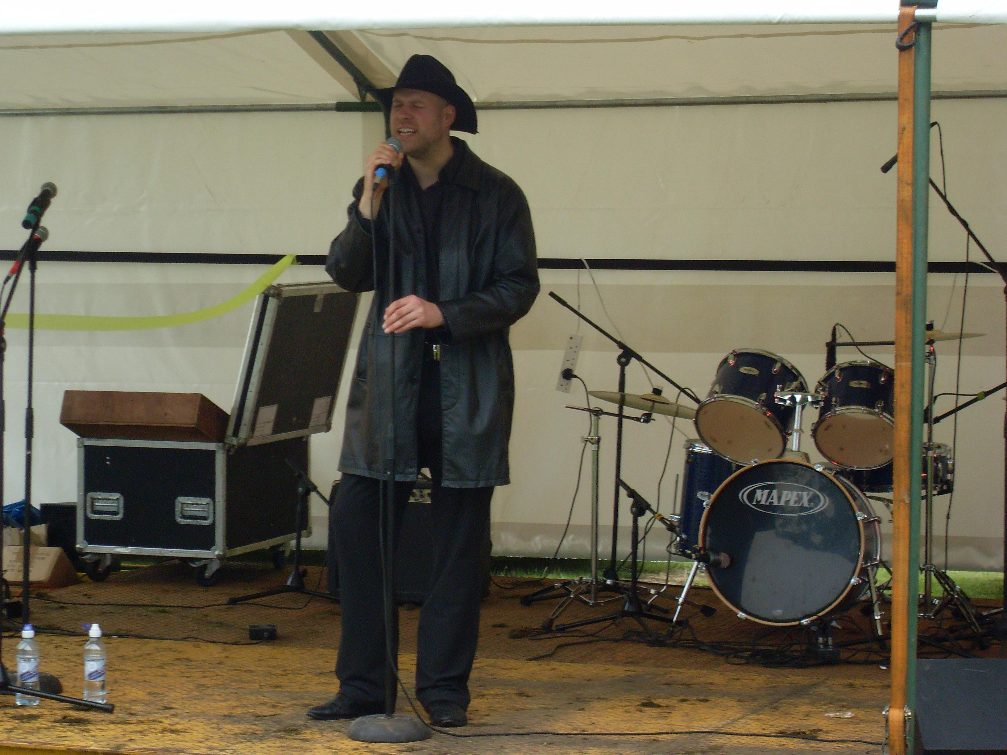 Framlingham Midsummer Madness 2010