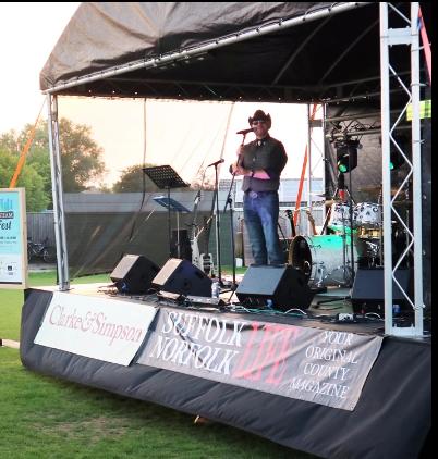 Framlingham Gala Fest 2018