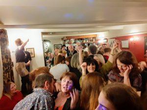 The Railway Inn - Framlingham 29th February 2020